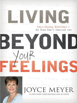 cover image of Living Beyond Your Feelings